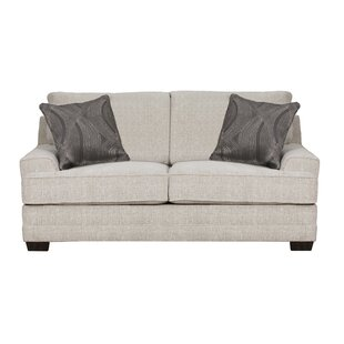Charnley Loveseat By Red Barrel Studio