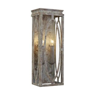 Cavana 2-Light Outdoor Sconce