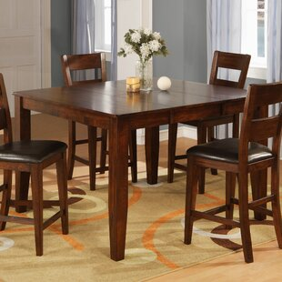 Price Check Counter Height Dining Table By Wildon Home ®
