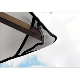 ACACIA 12 Ft. x 12 Ft. Canopy by Riverstone Industries