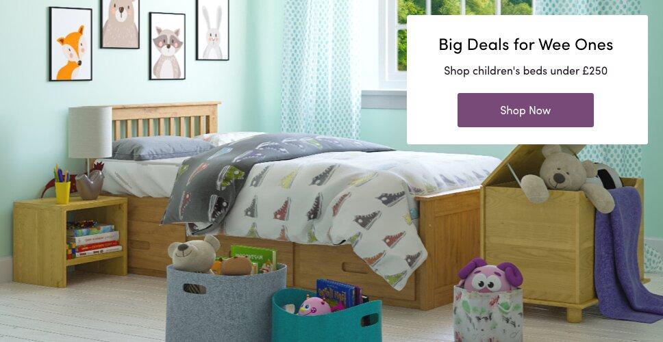 Beau Childrenu0027s Bedroom