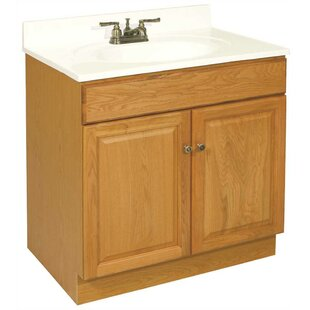 Wyndham 30 Bathroom Vanity Base by Design House