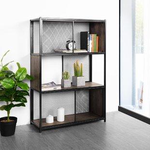 Erdmann Bookcase By Williston Forge