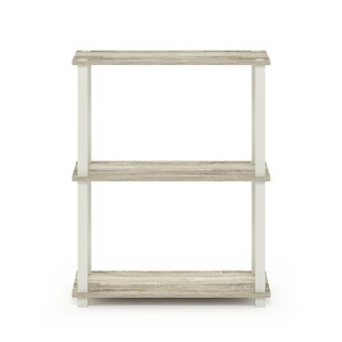 Swanger 29.6 H x 23.6 W 3-Tier Compact Multipurpose Shelving Unit by Winston Porter
