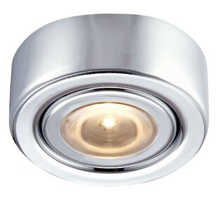 Alico LED Under Cabinet Puck Light