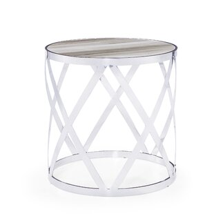 Tribeca End Table by Blink Home Read Reviews