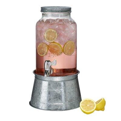Gustave Beverage Dispenser