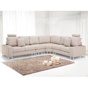 Orren Ellis Naheil Reversible Sectional