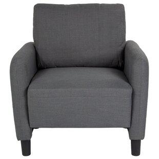 Stellert Upholstered Arm Chair by Ebern Designs