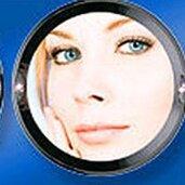 Zadro Makeup/Shaving Mirror