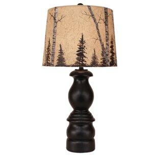 Sylvia B Pot 31 Table Lamp