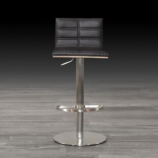 Sydney Adjustable Height Swivel Bar Stool