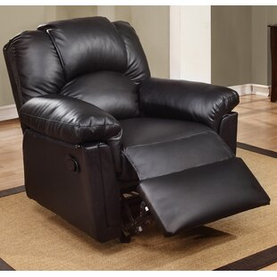 Jori Manual Rocker Recliner