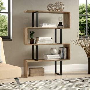 Drowne Standard Bookcase by 17 Stories