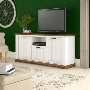 Nevis 3 Door TV Stand For TVs Up To 85