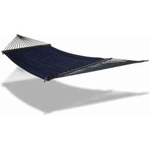 Quilted Olefin Tree Hammock