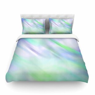Mermaid's Dream by Alison Coxon Featherweight Duvet Cover