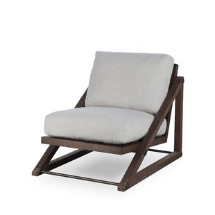Thomas Bina Side Chair by Resource Decor