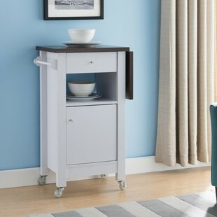 Cecere Kitchen Cart