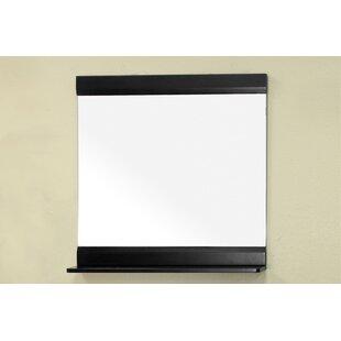 Best Price Ewing Bathroom Mirror ByBellaterra Home