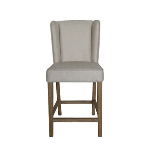 Gracie Oaks Caine Bar Stool