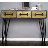 Calvillo 44 Console Table by 17 Stories