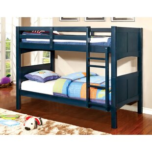 Sabine Twin Bunk Bed by Viv + Rae