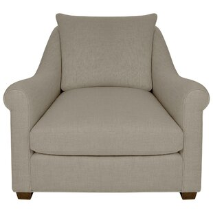 Darby Home Co Bischof Armchair