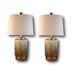 Harte 30 Table Lamp Set (Set of 2)