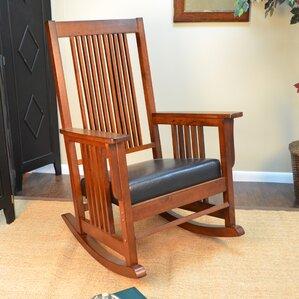 Matilda Rocking Chair