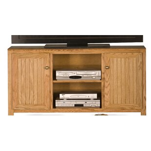 Pilar 52 TV Stand by Alcott Hill
