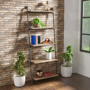 Hollingsworth Ladder Bookcase
