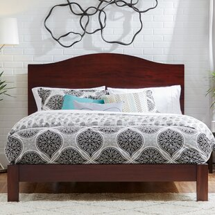 Mercury Row Apollo Platform Bed