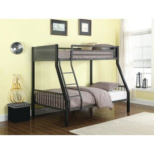 Price comparison Argonaut Bunk Twin over Full Bed by Harriet Bee Reviews (2019) & Buyer's Guide
