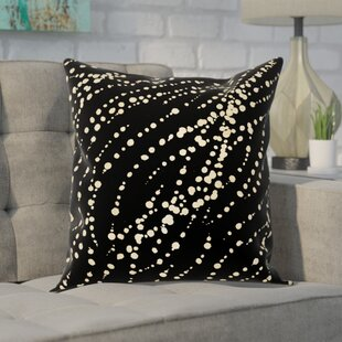 Cavender Stars Velvet Throw Pillow
