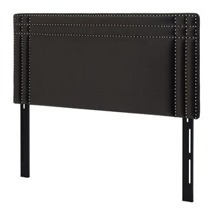 Rosario Upholstered Panel Headboard