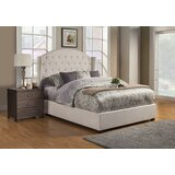 Bearse Upholstered Platform Bed by Alcott Hill®