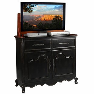 Compare Belle TV Stand for TVs up to 48 ByTVLIFTCABINET, Inc