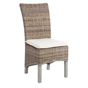Adelaide Garden Chair With Cushion By Brambly Cottage