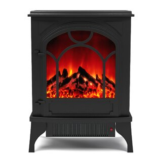 Aries Electric Stove by Regal Flame
