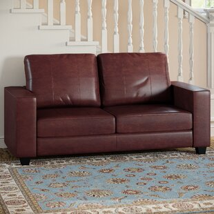 Heena 2 Seater Loveseat By 17 Stories