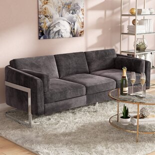 Savings Aubriana Sofa by Willa Arlo Interiors Reviews (2019) & Buyer's Guide