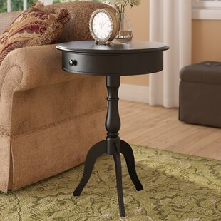 Wedgewood End Table