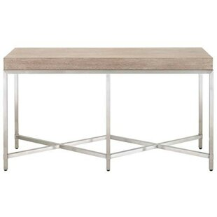Sadowa Rectangle Top Console Table