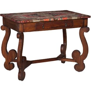 Vance Console Table by World Menagerie 2019 Sale
