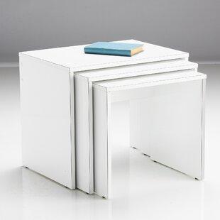 Windisch 3 Piece Nesting Tables by Orren Ellis
