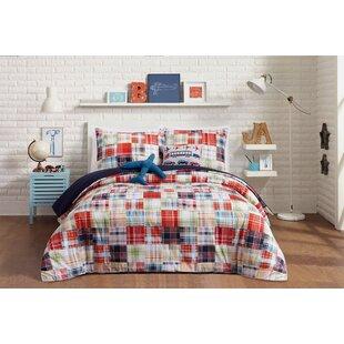 Goldie 5 Piece Comforter Set
