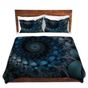 Ebern Designs Shephard Christy Leigh Spirling Winds Microfiber Duvet Covers