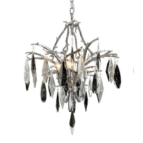 Corbett Lighting Nera 6 Light Candle Style Classic Traditional Chandelier Wayfair