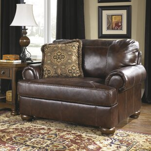 Bannister Club Chair by Darby Home Co